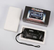 Nishika N9000 35mm Film Camera - Excellent condition!