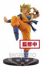 DRAGON BALL Z DXF SON GOKU GOKOU FES SS Vol. 2 FIGURA FIGURE NEW. PRE-ORDER