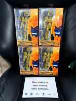 NEW NIB Power Rangers Lightning Collection Mighty Morphin Goldar Action Figure