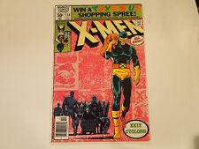 THE UNCANNY X-MEN #138 1980 Marvel Comics VF *
