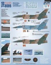 F-16C Blue Fox Bandits - TwoBobs - 32-051 - 1:32