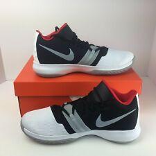601ff46c76b82c Nike Kyrie Flytrap AA7071-102 White Gray Red Black Basketball Shoes Men  Irving