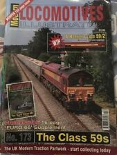 Every Two Month October Illustrated Transportation Magazines