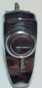 VW Volkswagen Bus Bay L code 68 69 70 rear engine lid Lock for 1 screw type 2