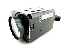 Hitachi VK-P554 24X Optical Zoom NTSC Block Security Camera Module CCTV