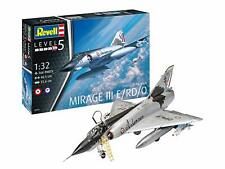 Dassault Aviation Mirage III E/RD/O 1:32 Revell Model Kit
