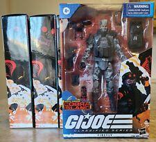 Hasbro Gi Joe Classified Cobra Island Firefly New, Sealed