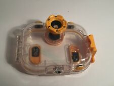 💚 CASE ONLY VTech Kidizoom Action Cam 180 Camera Waterproof Case J5