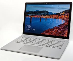 Microsoft Surface Book - i5-6300U/8GB/256GB/GeForce 940M (Read Description)