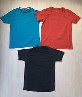 Men's Short Sleeve T-Shirt Bundle Slazenger/NEXT/Puma - Size M / Medium