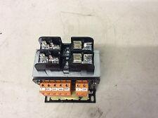 Dantrafo A/S Dt 30271-107/20 30271 - 1 07/20 100 Va Control Transformer .100 kVa