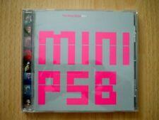 "PET SHOP BOYS "" PSB Mini "" / RARITÄT aus JAPAN / CD"