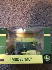 john deere mc crawler
