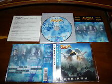 Angra / Rebirth JAPAN+1 w/Sticker *X