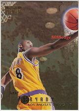 1996-97 SKYBOX PREMIUM ROOKIE CARD RC: KOBE BRYANT #55 LOS ANGELES LAKERS