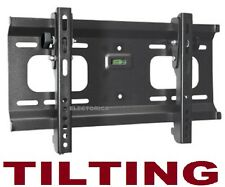 "23"" 42 LCD LED PLASMA TV Wall MOUNT w/ TILT LEVEL 32,27,24,27 28 30 37 34 36 40"