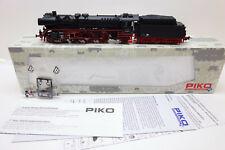 LOT 55775 | Piko H0 50112 Dampflok BR 03.0-2 Reko der DR fahrbereit in OVP