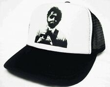 Alan the Hangover movie Trucker Hat mesh hat snapback hat black