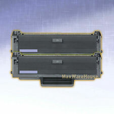 2PK Compatible Toner MLT-D104S for Samsung SCX-3200 SCX-3200W ML-1660 ML-1660N