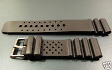 20mm Military pilot diver diving dive watch band for  submariner GMT explorer