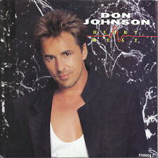 HEARTBEAT - CAN'T TAKE YOUR MEMORY # DON JOHNSON