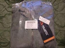 XL/R Foliage Green Polartec Fleece Jacket ECWCS Extra Large/Regular New w/ tags