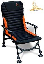 Level Chair Quantum Radical Carp Chair Session Chiller