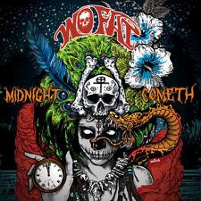 WO FAT - Midnight Cometh (CD, Jewel Case)
