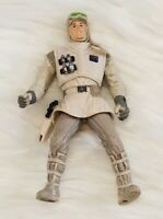 2003 Hasbro Star Wars Hoth Rebel Soldier Action Figure