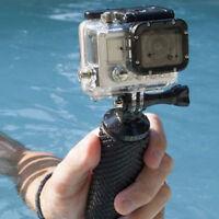 Floating Hand Grip Handle Strap Mounts Tripod Stick For Gopro Hero 5 4 3+3 SJCAM