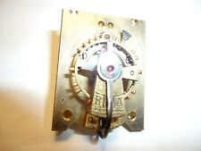 Antique Clock Escapement Platform 25x33mm
