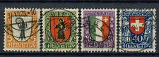 Switzerland 1923 SG#J23-7 Pro Juventute Used Cat £75 #A46875