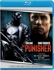 The Punisher [Blu-ray] Blu-ray