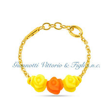 Morellato Colours Bracciale 3 ROSE SABZ142 Prezzo al cart. € 29,00