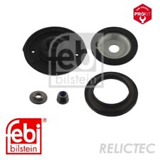 Front Suspension Strut Top Mounting + Bearing Kit for Peugeot Citroen:307,SW