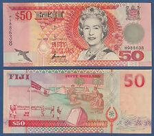 Fiji 50 dollars (1996) UNC p.100 a