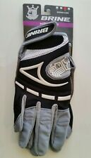 Brine Mantra Women's Lacrosse Gloves Size Medium