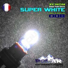 2 AMPOULE XENON T20 W21/5W HID FEUX DE JOUR ANTI ERREUR ODB OPEL ZAFIRA TOURER