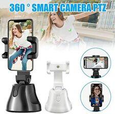 Smart Ai Gimbal Personal Robot Cameraman 360 Rotation Face tracking -Ohio eBayer