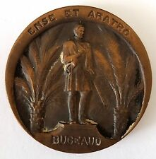 Medal-Union National Of Officers Of Reserve/Congress D'Algiers 1930 (K38)