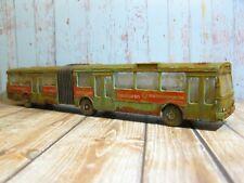 Wiking Bus gealtert gerostet Scheunenfund Oldtimer Diorama H0 1:87 #24