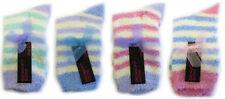 Chaussettes en polyester taille unique pour femme