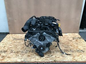 HYUNDAI GENESIS SEDAN 2015-2016 OEM ENGINE 3.8L V6 RWD (TESTED/ GUARANTEED). 44K
