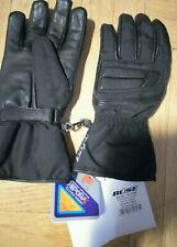 Schwarz 10 B/üse Handschuh Rider