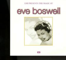 Eve Boswell / EMI Presents The Magic Of Eve Boswell - MINT