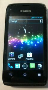 @[READ BEFORE U BUY]# Kyocera Event C5133 (Twigby) Cell Phone Very Good Used