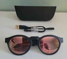 Bose Rondo Audio Sunglasses + Spare Lenses