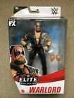 WWE NEW SEALED MATTEL THE POWERS OF PAIN WARLORD ELITE WRESTLING FIGURE