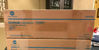 Genuine KONICA MINOLTA Bizhub C20 C20P C20X C20PX Magenta Toner A0DK333 TN318M