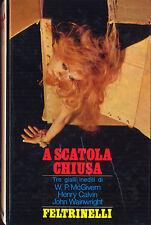 A SCATOLA CHIUSA AAVV FELTRINELLI 1°ED 1969